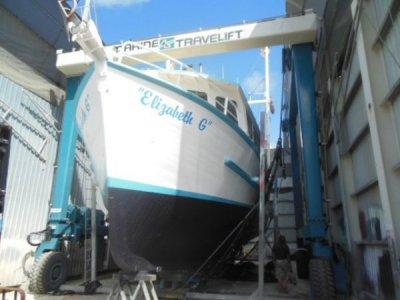 TS435 East Coast Trawler