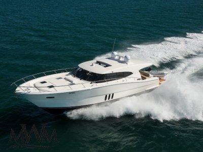 Maritimo S59 | The Sydney Maritimo Dealership - MW Marine