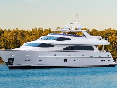 Horizon Yacht Rp97