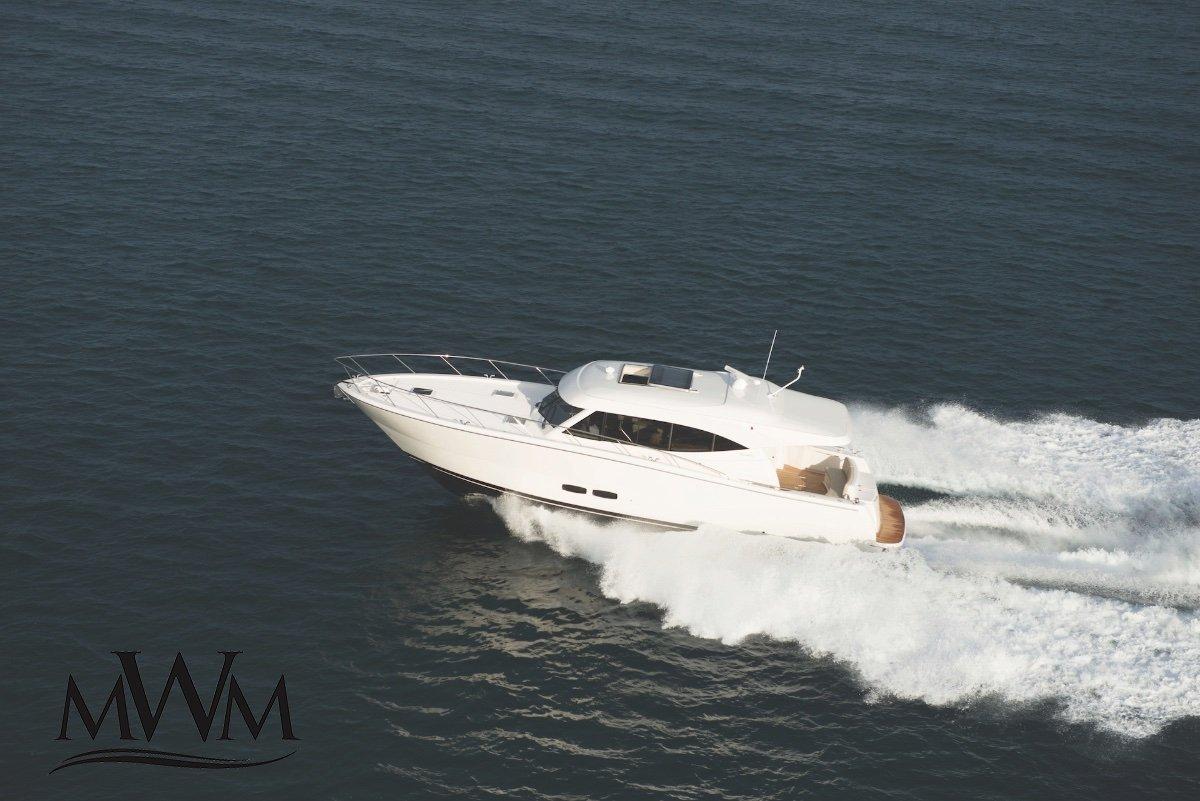 Maritimo S51 | The Sydney Maritimo Dealership - MW Marine