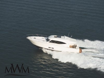 Maritimo S51 | The