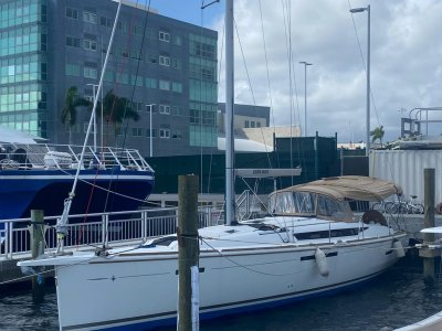 Jeanneau Sun Odyssey 449 - best value!