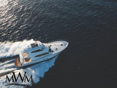 Maritimo M54 | The