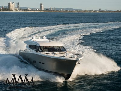 Maritimo S70 | The Sydney Maritimo Dealership - MW Marine