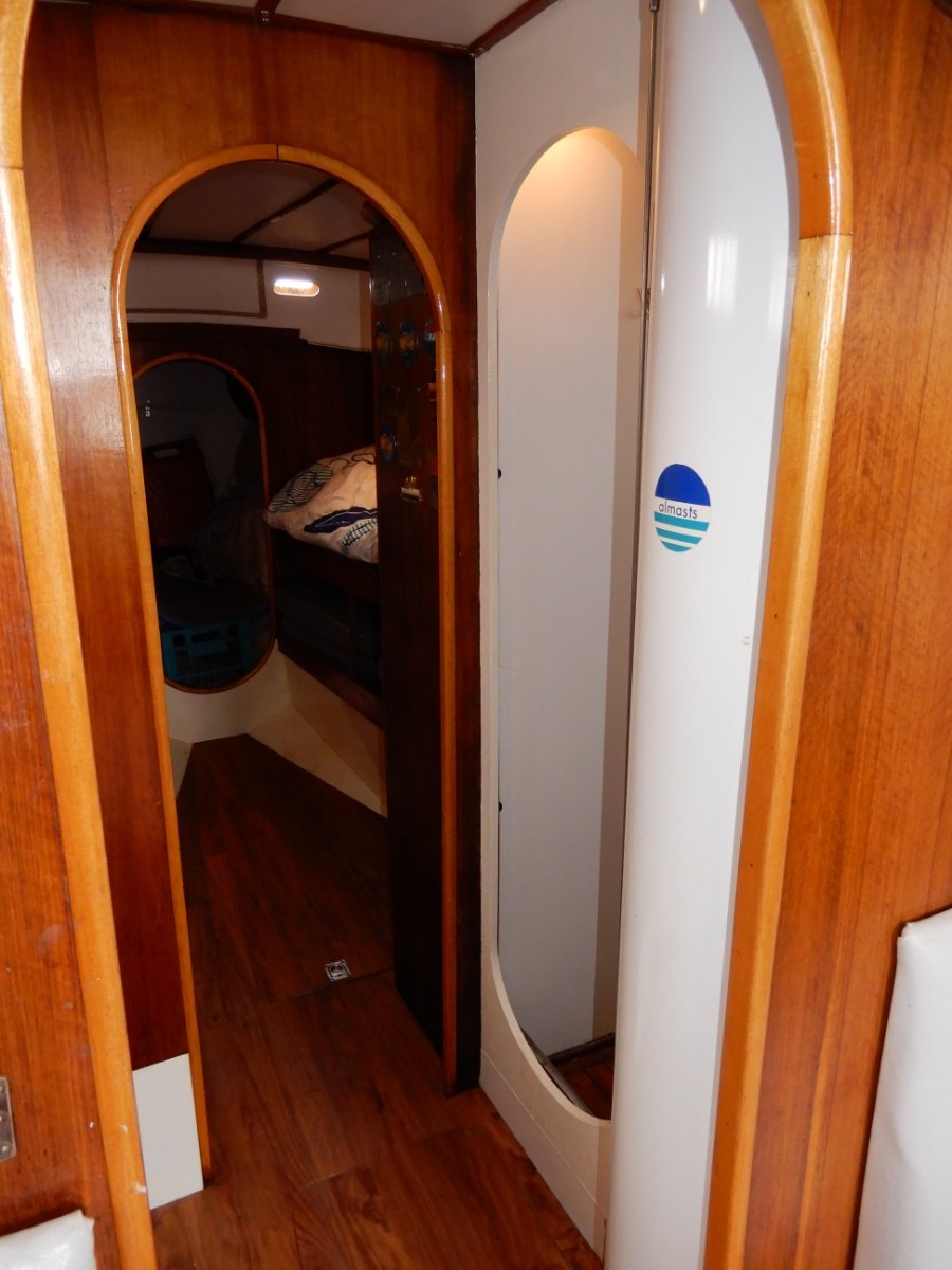 Joubert Bounty 43 Cruising Yacht, EXCELLENT CONDITION