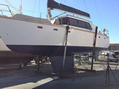 Sailfar Yachts Deck