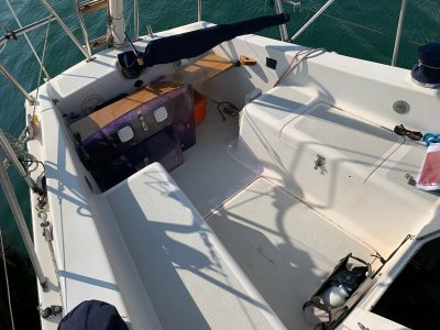 Austral 30 Fixed Keel