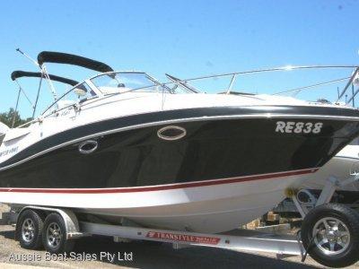 Four Winns Vista 258 Sports Cruiser