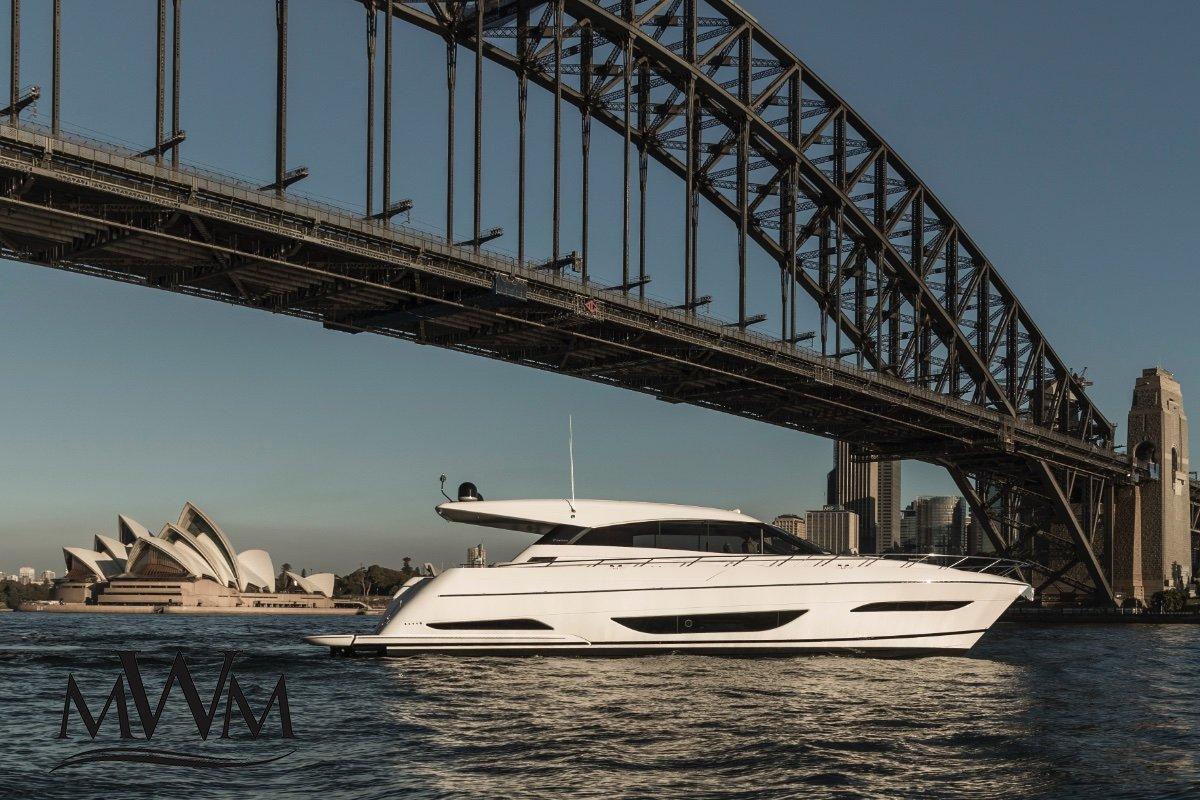 Maritimo X60 | The Sydney Maritimo Dealership - MW Marine
