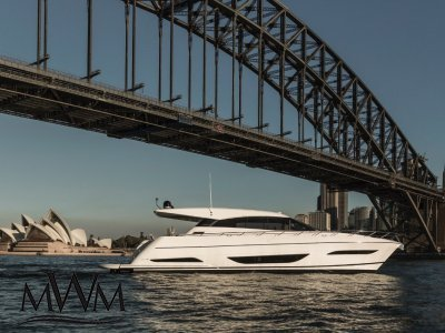 Maritimo X60 | The Sydney Maritimo Dealership - MW Marine