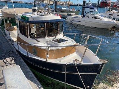 Ranger Tugs R21 Superb condition and full of rare character- Click for more info...