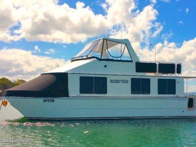 Seaventure 40
