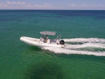 SACS Marine Strider 700 Rigid inflatable (Brig, Gemini)