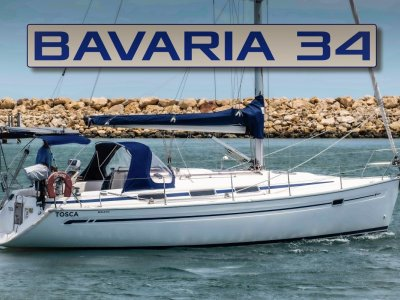 Bavaria 34 ~ SOLD ~ More yachts Urgently needed ~~/)~~