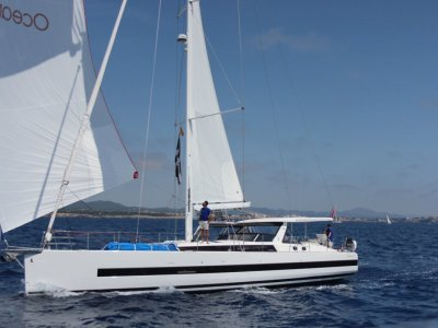 Beneteau Oceanis Yacht 62 Hull 50
