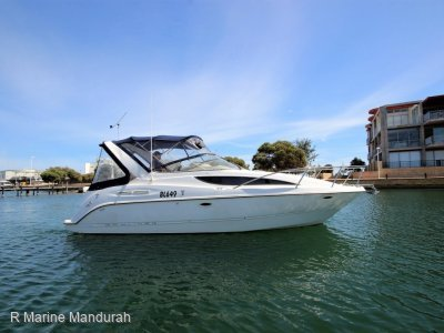 Bayliner 2855 Ciera *** OUTSTANDING FAMILY BOAT *** $43,900 ***