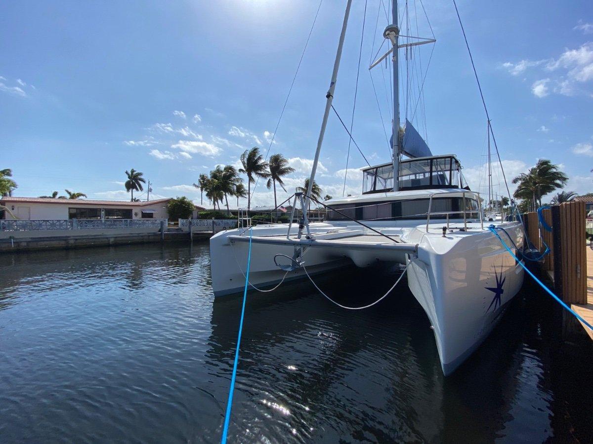 Lagoon 46:2020 Lagoon Catamaran 46 for sale in Miami
