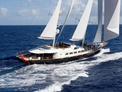 46m Superyacht -