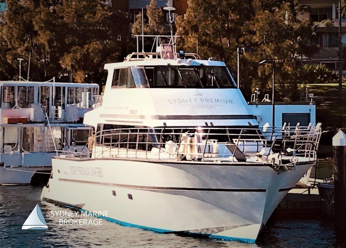 Oceantech Custom