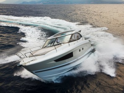 Jeanneau Leader 36 | The NSW Jeanneau Dealership - MWMarine