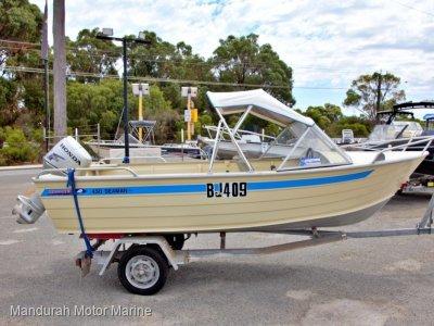 Brooker 450 Seaman