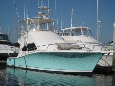 Luhrs 41 Convertible Massive Price Reduction