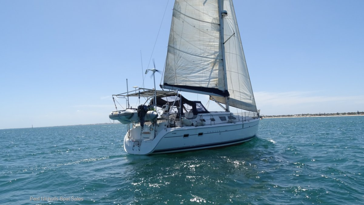 Hunter 41 READY TO GO SAILING, GREAT VALUE.