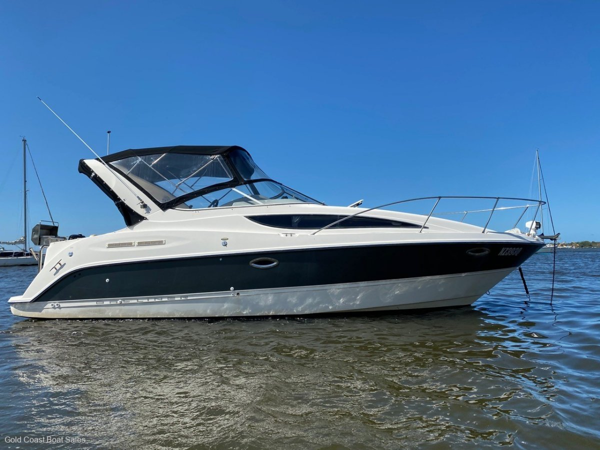 Bayliner 285 Cruiser Price reduced!