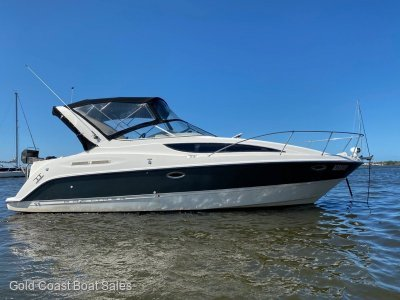 Bayliner 285 Cruiser- Click for more info...