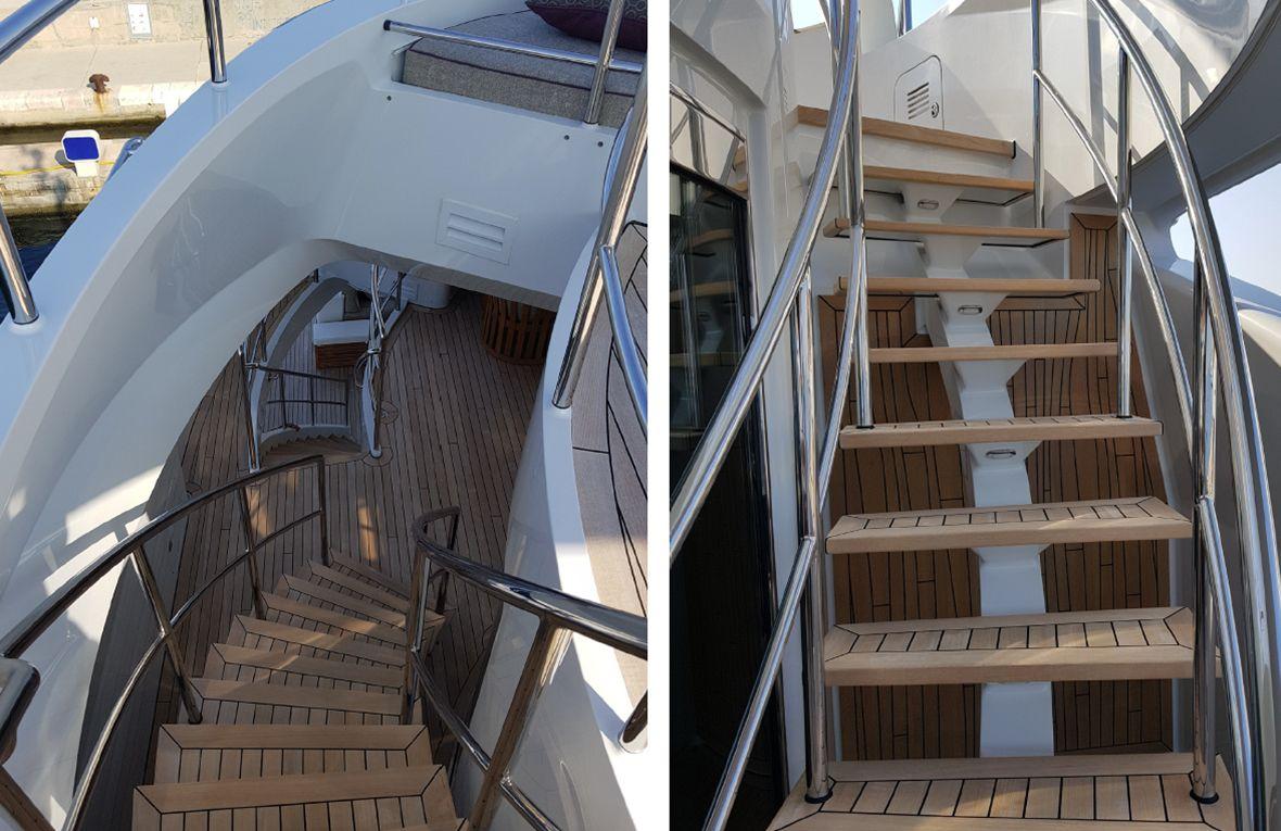 Heesen Yachts Motor Yacht