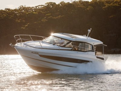 Jeanneau Nc 37 | The