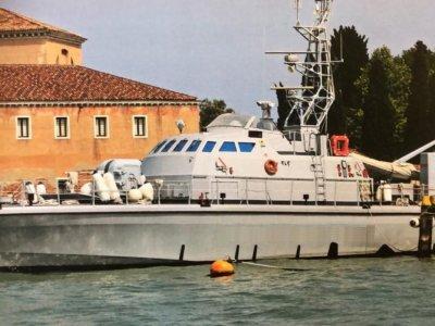2x 26.8m Fast Patrol Boats