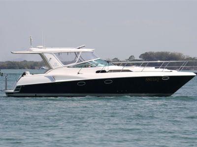 Riviera M360 Sportscruiser