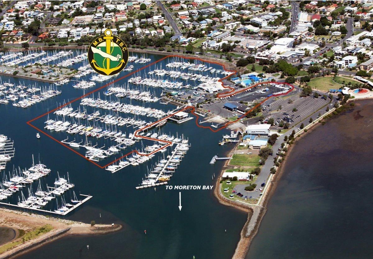 MBTBC Moreton Bay Trailer Boat Club 15M Marina Berth for Sale