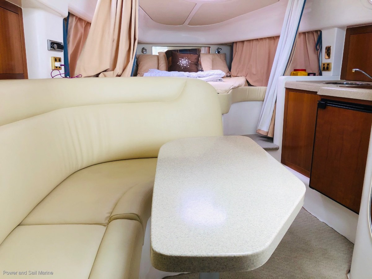 Sunrunner 3300 Recently detailed and in great condition!