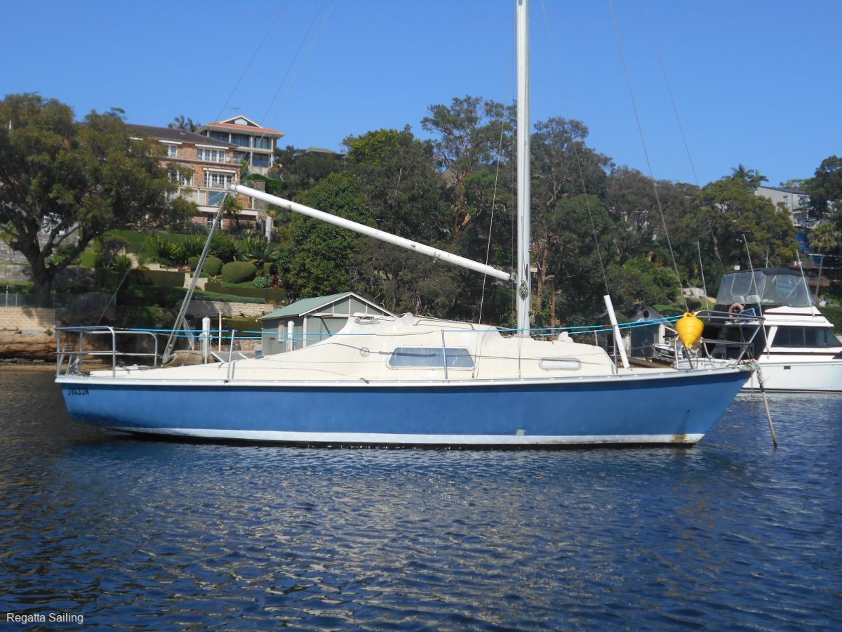 Endeavour 24 yacht Payment plan $100 pw interest Free!!!!!!