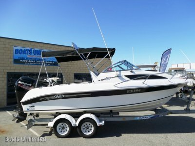 Revival 580 Sports PERFECT FAMILY FISHING BOAT FORSALE