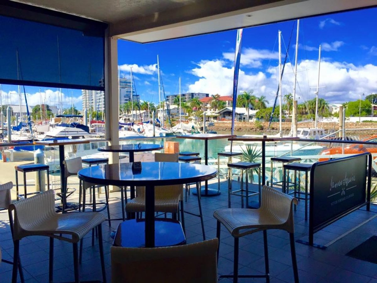 Rare 15m Berth lease for sale at Townsville Yacht Club