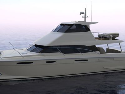 Homecruiser 17M Power Catamaran