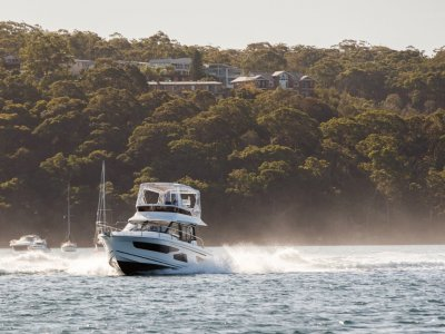 Jeanneau Merry Fisher 1095 Flybridge | The NSW Jeanneau Dealership - MWMarine