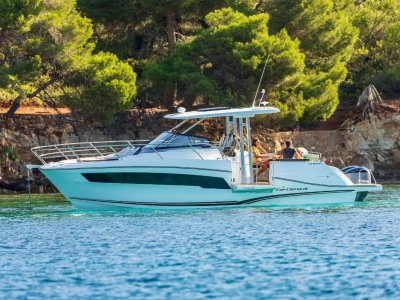 Jeanneau Cap Camarat 10.5 WA | The NSW Jeanneau Dealership - MWMarine