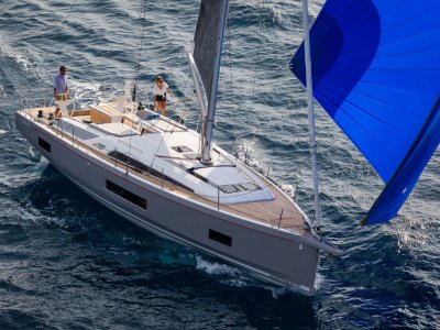Beneteau Oceanis 46.1 European Yacht of the Year 2019**