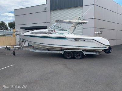 Whittley Sea Legend 730
