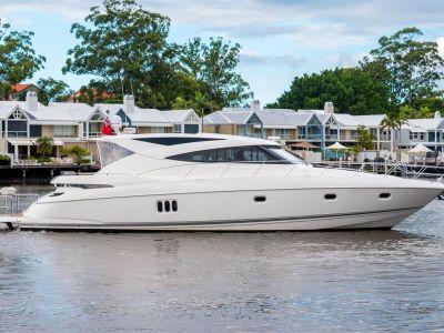 Riviera 5800 SY
