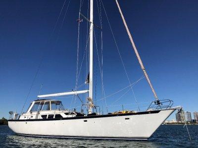 Gulfstar 62 Sailmaster