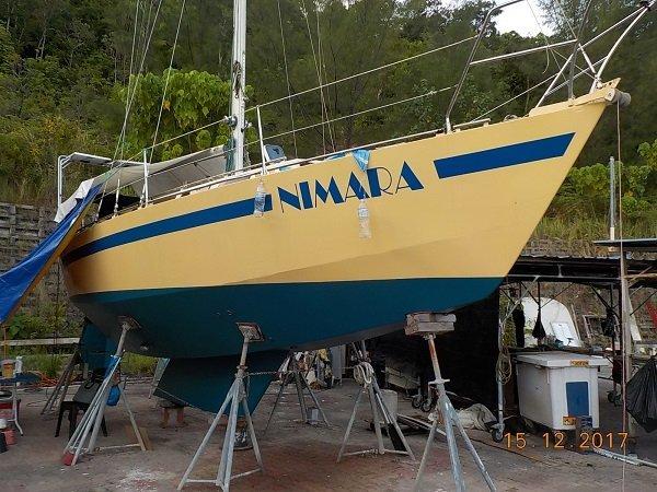 Reinke Taranga Yacht for Sale in Langkawi, Malaysia.:Reinke Taranga Yacht for Sale in Langkawi, Malaysia.