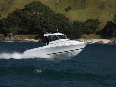 Caribbean Cavalier Mkll Hard-Top