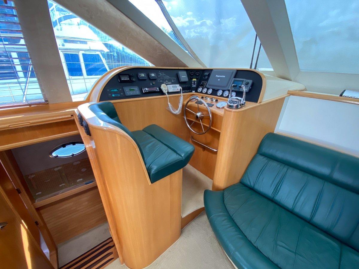 Meridian 48 Next Generation Power Catamaran