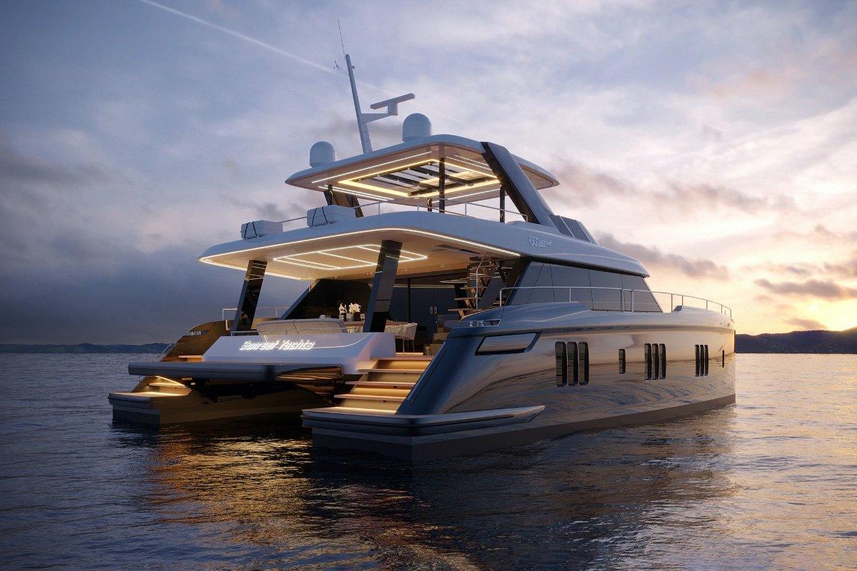 Sunreef Yachts 60:2020 Sunreef 60 for sale
