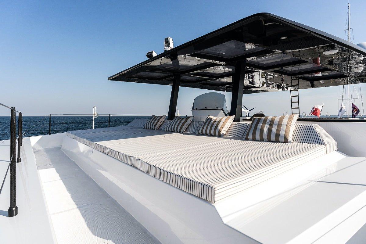 Sunreef Yachts 68